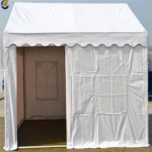Tente de fête en PVC de loisirs de plein air 3 * 3m