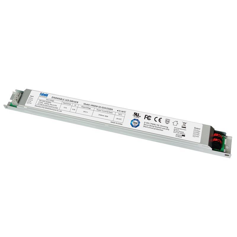 LED Driver DALI 36W 24V