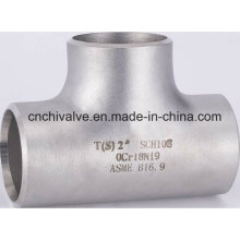 Butt Weld Seamless Stainless Steel Fittings