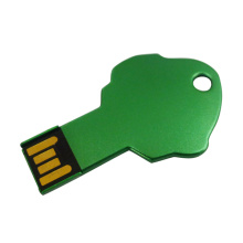Fashion Tree Style USB Stick 4GB Logo