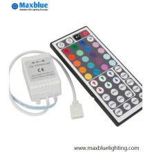 RGB Controller mit 44key IR Remote