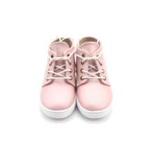 High Top Kleinkind Leder Baby Boot