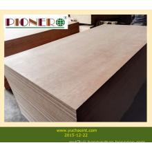 18mm HPL Plywood for Algerie