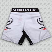 China Pantalones cortos profesionales de MMA, cortocircuitos del boxeador