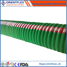 Corrugated UHMWPE Flexible Chemical Hose