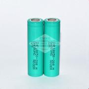 Bateria recarregável Samsung 20R para bicicleta elétrica e-cigs