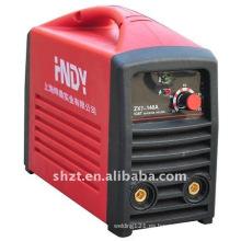IGBT Inverter MMA máquina de soldadura (CE)