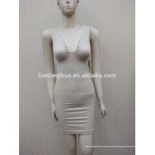 Sexy Damen nahtloses umarmendes Kleid