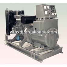 Горячий дизель-генератор мощностью 30 кВт Deutz