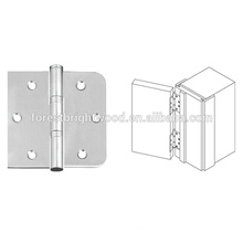 Reversible Wooden Folding Door Hinge,Hardware