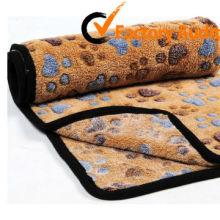 Восстановленный ПЭТ одеяло