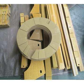Customized Size Epoxy Fiberglass Board