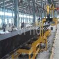The Semitrailer Streaming Line Design Service/Trailer Equipment/Assembly