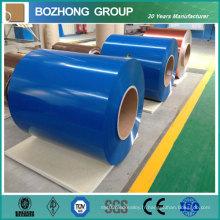 Bobine 5182aluminum enduite de couleur de prix de revient avec le prix concurrentiel