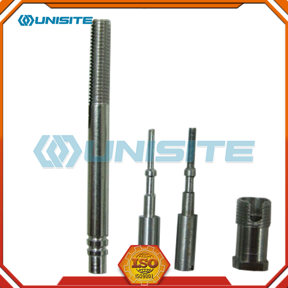 Precision stainless steel machining parts