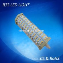 Lámpara de las bombillas de 12W 13W 15W 189m m LED R7S