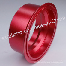 Custom Made Bicycle Part From CNC Turning Proccessing