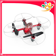 2.4G 4CH rc mini professinal drone with lights Syma product X11 RC quadcopter