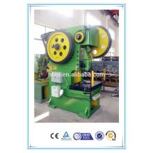 J21 C-Frame Power Press 45Ton / máquina de perfuração 45t