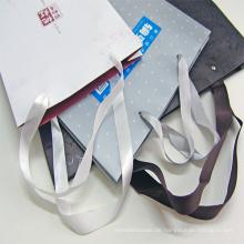 Luxus individuell bedruckte Papiertaschen