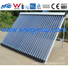 Split Pressurized Solar Water Heater with Heat Pipe 58-1800 & Shcmv Tube 70-1900