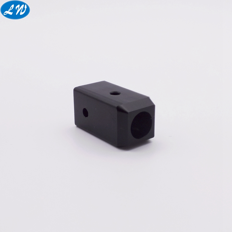 High Quality Metal Part