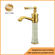 Classical Luxurious Basin Faucet (ICD-0302)
