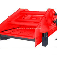 Polyurethane Mesh PU Dewatering Vibrating Screen For Tailing