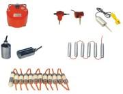 Vertical Geophone/Horizontal Geophone /3 Component Geophone 1-100HZ