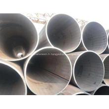 TUYAU EN ACIER ISO3183 ERW HFW Tuyau en acier
