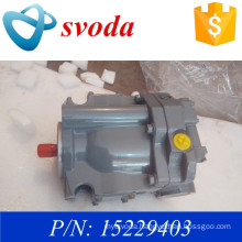 NHL-terex hydraulic piston pump