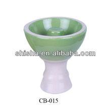 Wasserpfeife Wirbel Schüssel Großhandel Shisha Bowl Shisha Trichter Schüssel