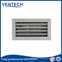 Single Deflection Grille/Square Deflection Grille/Aluminium Grille