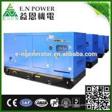 Generador diesel de caja atenuada de sonido de venta directa de fábrica