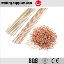 Brazing Rings phosphorus copper welding ring