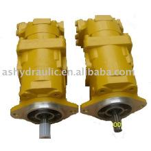 Hydraulic pump 705-51-20170,705-51-20150