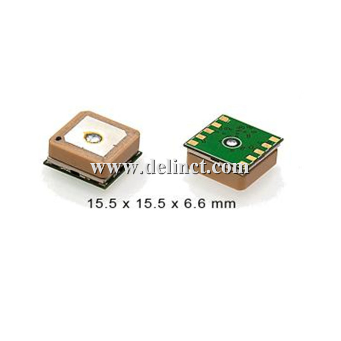 Multiple Gnss Smart Antenna Module