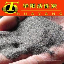 F16-220 # alumina fundida marrom abrasiva (BFA) para abrasão de areia