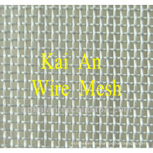 floor price anping KAIAN 0.15mm wire platinized fine wire mesh(anping 30 years manufacturer)