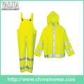 Quick Dry Custom Polyester Waterproof Overall / Work Clothes / Workwear