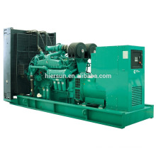 380V AC three phase 591kva 473kw with Cummins Power Generation C640D5
