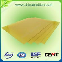 Hoja de tela de fibra de vidrio de aislamiento térmico