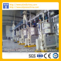 Peanut Oil Producing Plant