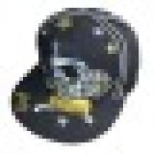 Casquette de baseball équipée avec un sommet plat Ne017