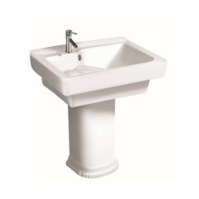 Cheap and good quality durable whole sale ceramic laundry sink