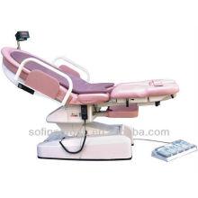 Гинекология HIGH CLASS используется для доставки и восстановления Интеллектуальная кровать LDR