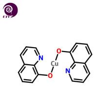 Bis(8-quinolinolato)copper CAS 10380-28-6