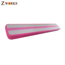 New arrival folding gymnastics training floor balance beam for gymnastics