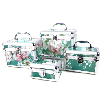 The 2015 Printed Beautiful Acrylic Cosmetic Cases