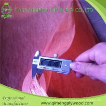 Corte giratório da cara de Bintangor da segunda categoria do corte 1280X2500X0.15-0.5mm de Linyi